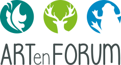 Logo ARTenFORUM