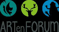 Logo ARTenFORUM